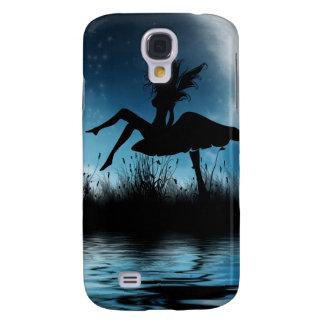 Felik fantasi 3G Galaxy S4 Fodral