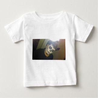 Feliz Diameter de los Muertos T-shirts