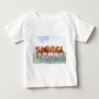 Fem går bort tillsammans… tee shirt