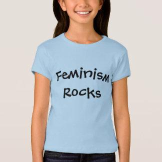Feminismstenar T-shirt