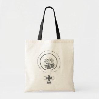 Feminismtoto Tote Bags