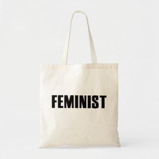 Feminist Budget Tygkasse