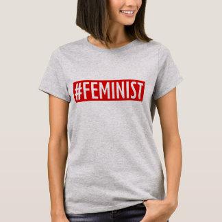 Feminist Tee Shirts