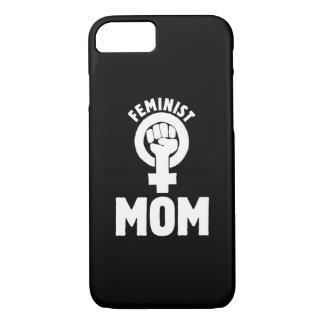 feministisk mamma