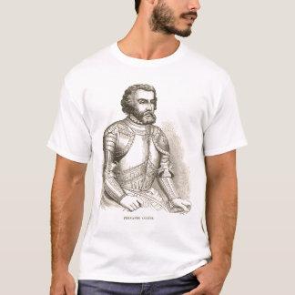 Fernando Cortez T-tröja T Shirts