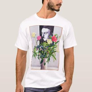Fernando Pessoa Tee Shirts