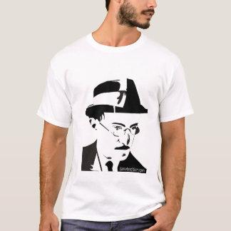 Fernando Pessoa - vektor Tshirts