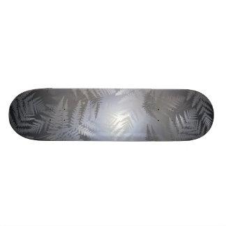 Ferns. Mini Skateboard Bräda 18,7 Cm