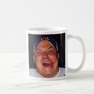 Fet Adam kaffemugg