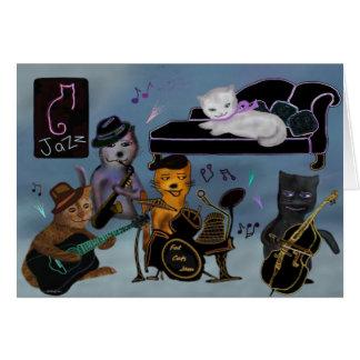 Fet kattsylt OBS kort
