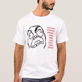 ffffffffffuuuuuu tee shirts