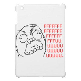FFFUUUUU iPad MINI SKYDD