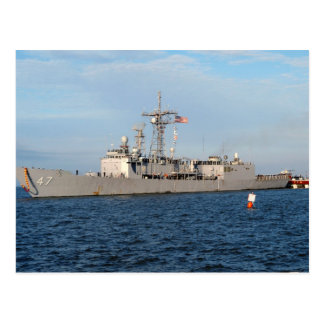 FFG 47 USS NICHOLAS VYKORT