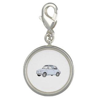 Fiat 500 Topolino Charm