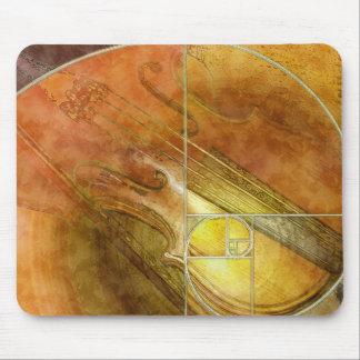 Fibonacci lurendrejeri musmatta