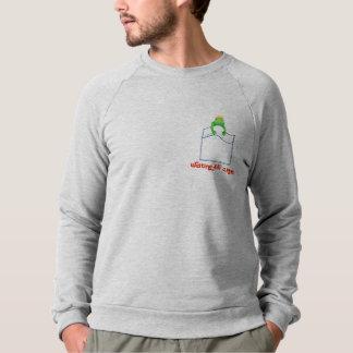Fick- groda för grönt som väntar en kyss. Humor Tee Shirts