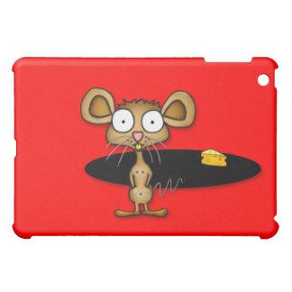 Fick- mus iPad mini skydd