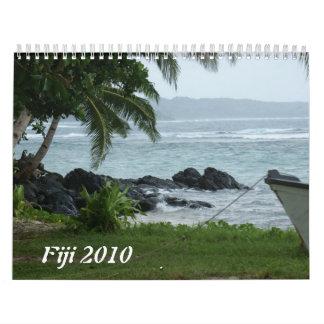 Fiji 2010 kalender