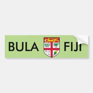 Fiji Bildekal