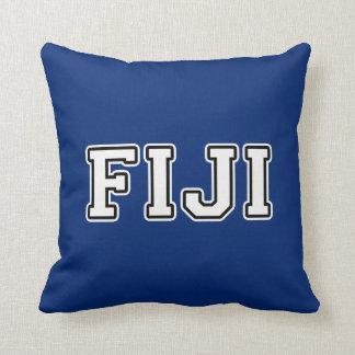Fiji Kudde