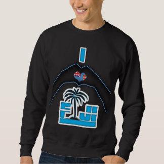 fiji rugby lång ärmad tröja