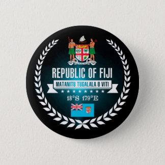 Fiji Standard Knapp Rund 5.7 Cm