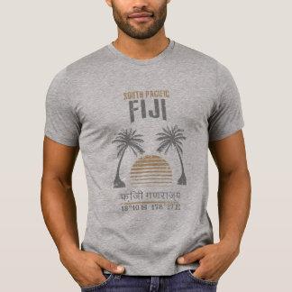 Fiji T Shirt