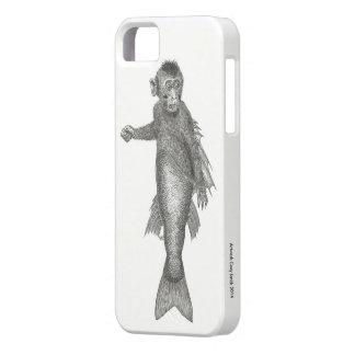 Fijiansk sjöjungfru iPhone 5 cover
