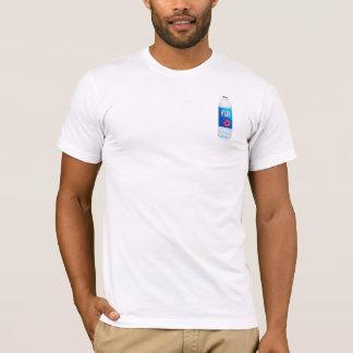 Fijianskt vatten tee shirts