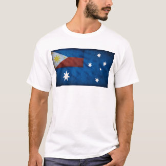 Filippinska australier t shirts