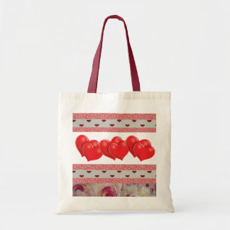 Filled with LOVE Tote Bag