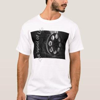 Filma köar T-tröja Tee Shirt