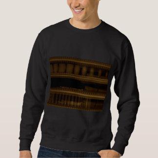 Filma remsor långärmad tröja