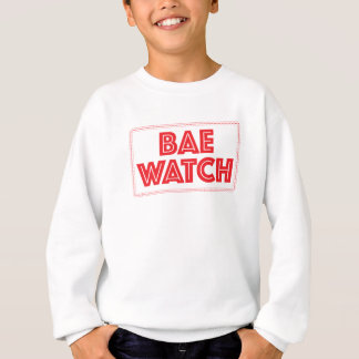 Filmen för klocka för fjärd för den Bae klockan Tee Shirts