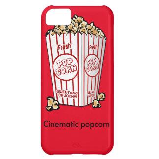 Filmisk popcorn iPhone 5C fodral