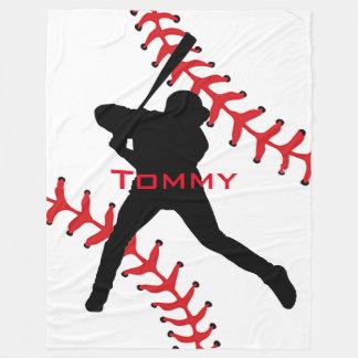 Filt för baseballdesignull