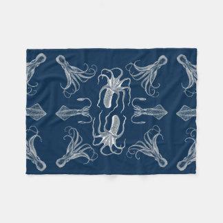 Filt för bläckfiskdansull