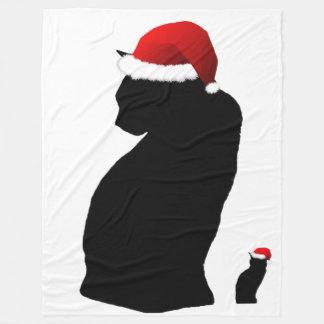Filt för Santa kattull