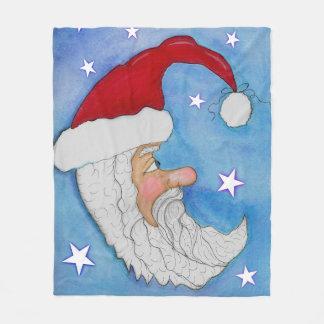 Filt för Santa måneull