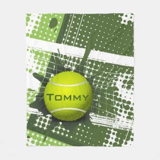 Filt för ull för tennisdesign 1