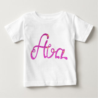 Fin Jersey för baby T-tröja Ava Tröja