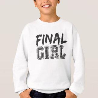 Finalflickatryck Tee Shirts