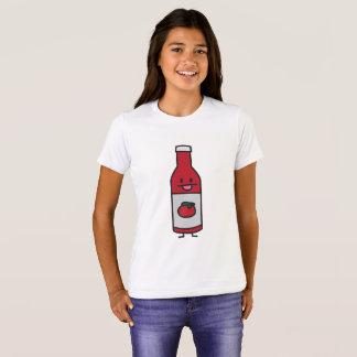 Finare för smaktillsats för bord för sås för tshirts
