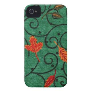 Finarelöv Case-Mate iPhone 4 Fodraler