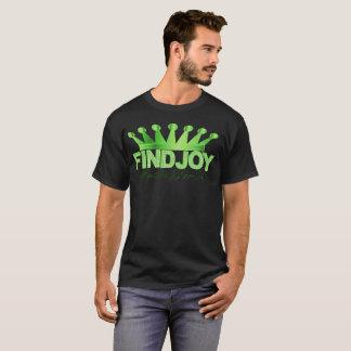 Findjoy Mediaworx logotypT-tröja (växthuset) T Shirts