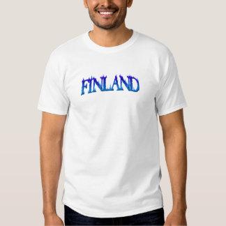 FINLAND A (2) TRÖJA