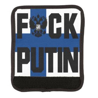Finland Anti Putin bagagesjal Handtagsskydd
