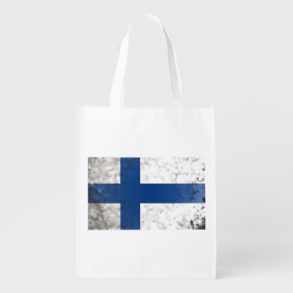 Finland Återanvändbar Påse