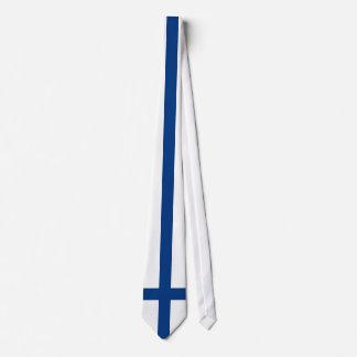 Finland flagga slips
