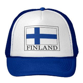 Finland hatt keps